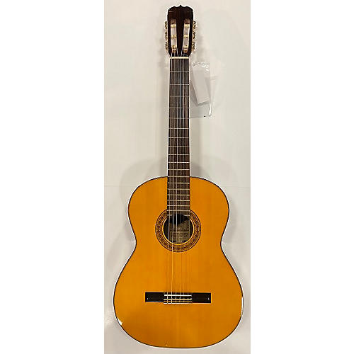 Takamine 1978 C-128 Classical Acoustic Guitar