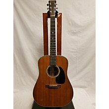 Martin 1978 D-18 Acoustic Guitar