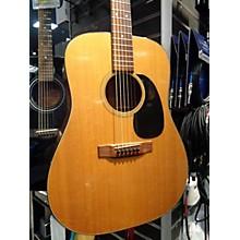 Martin 1978 D18 Acoustic Guitar