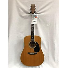 Martin 1978 D35 Acoustic Guitar