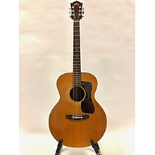 Guild 1978 F-30 Aragon Natural OHSC Acoustic Guitar