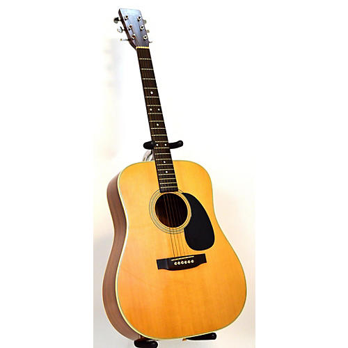 Takamine 1978 F360 Acoustic Guitar
