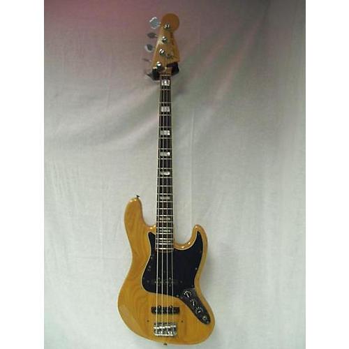 Fender 1978 Fender Jazz Bass Electric Bass Guitar