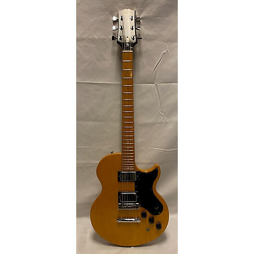 Gibson 1978 L6-S Solid Body Electric Guitar