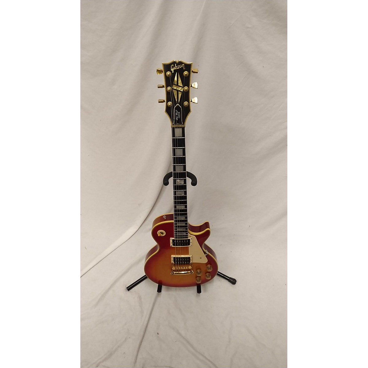 Gibson 1978 LES PAUL CUSTOM Solid Body Electric Guitar