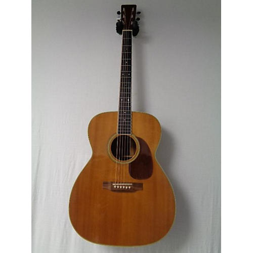 Martin 1978 M36 Acoustic Guitar