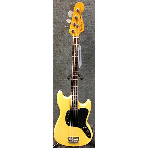 Fender 1978 Musicmaster Bass Electric Bass Guitar