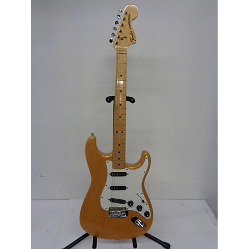 Fender 1978 STRATOCASTER Solid Body Electric Guitar