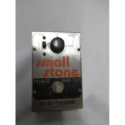 Electro-Harmonix 1978 Small Stone Phase Shifter Effect Pedal