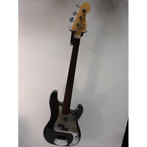Fender 1978 Standard Precision Bass Fretless Electric Bass Guitar