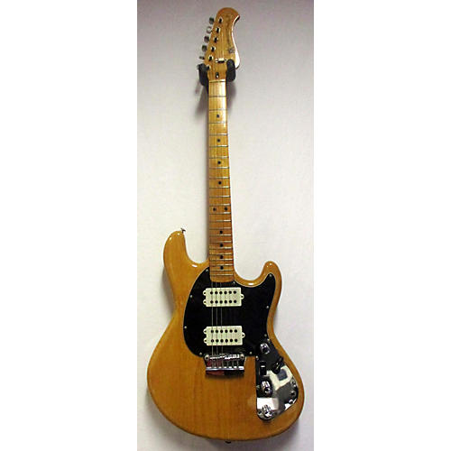 Ernie Ball Music Man 1978 Stingray II Solid Body Electric Guitar