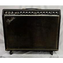 Fender 1978 Super Twin Reverb Tube Guitar Combo Amp