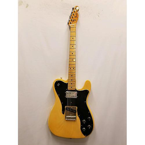 Fender 1978 Telecaster Custom Solid Body Electric Guitar