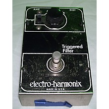 Electro-Harmonix 1978 Y Triggered Filter Effect Pedal