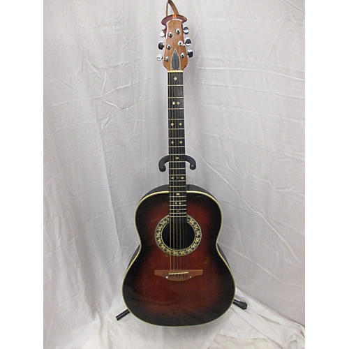 Ovation 1979 1112-1 Ballader Acoustic Guitar