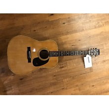 Alvarez 1979 1979 Model 5059 Acoustic Guitar