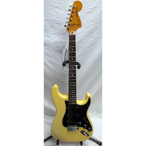 used fender 1979 1979 stratocaster olympic white solid body electric guitar olympic white. Black Bedroom Furniture Sets. Home Design Ideas