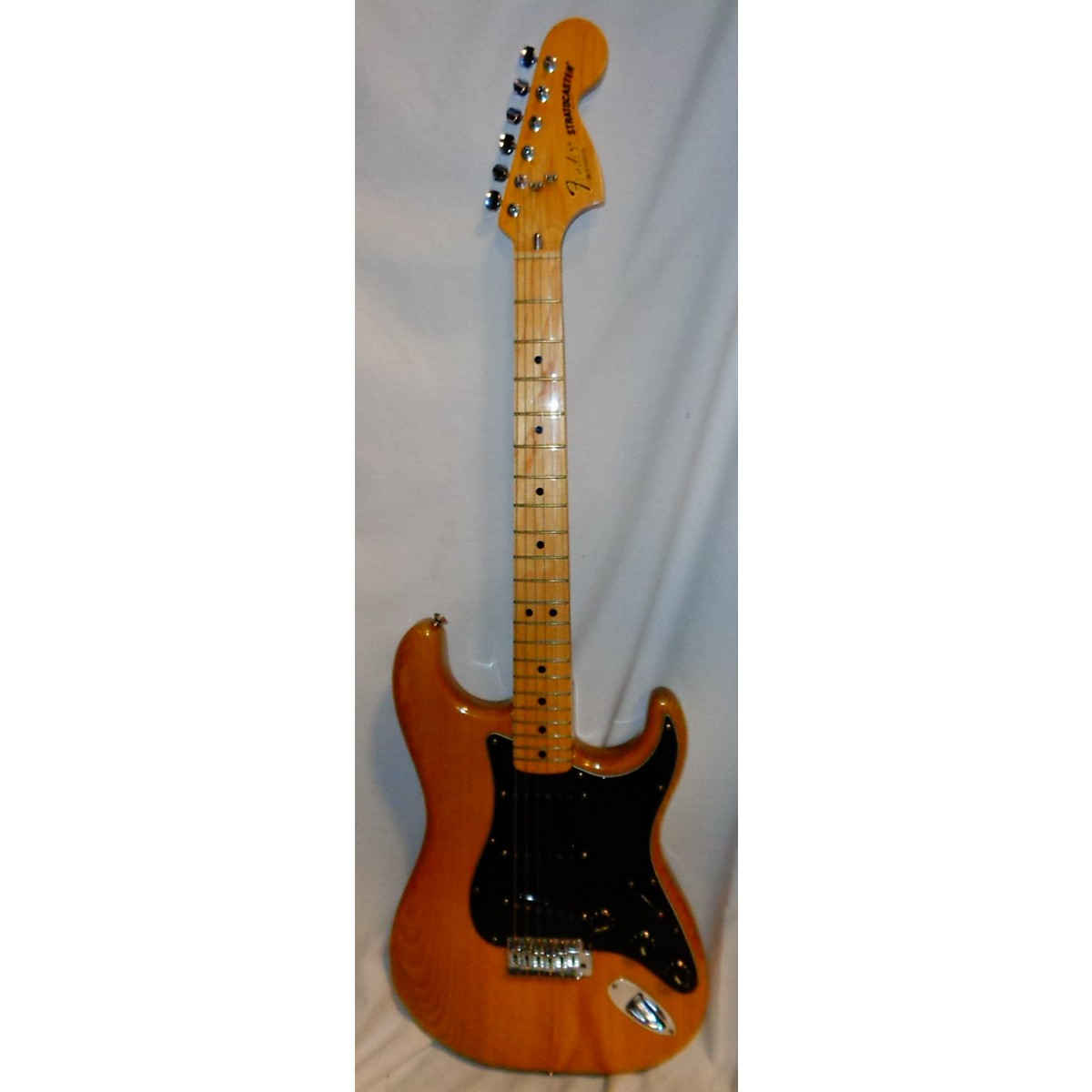 Fender 1979 1979 Stratocaster Solid Body Electric Guitar