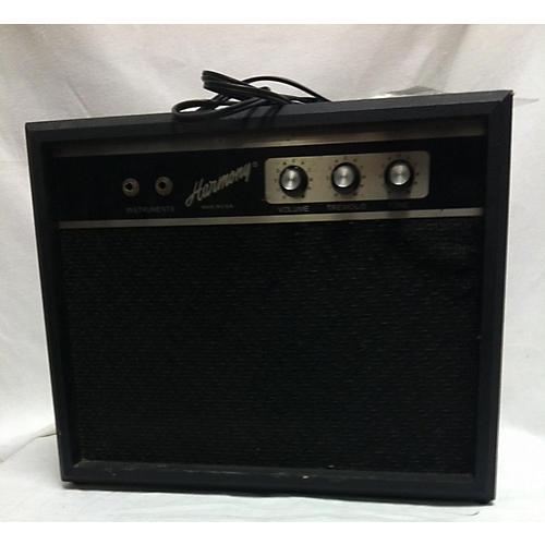 Harmony 1979 4080H Guitar Power Amp