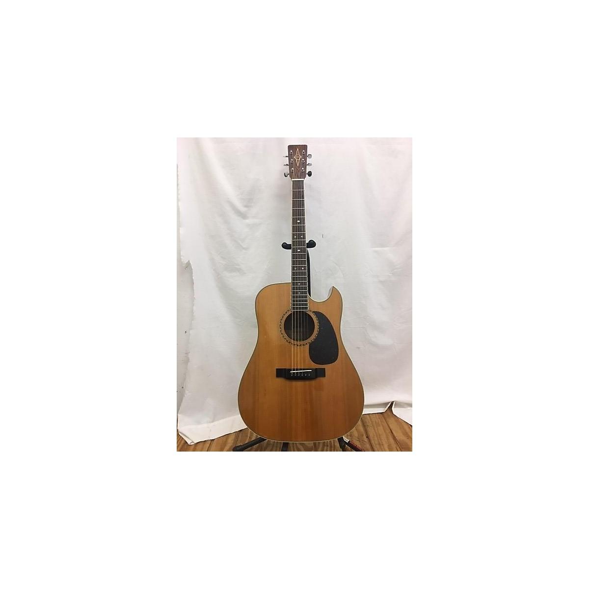Alvarez 1979 5064 Acoustic Acoustic Guitar