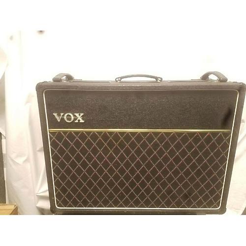 Vox 1979 AC30 Tube Guitar Combo Amp