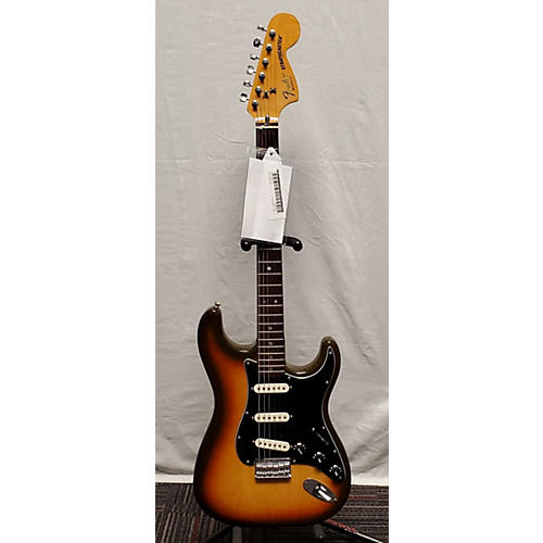 Fender 1979 American Standard Stratocaster Solid Body Electric Guitar