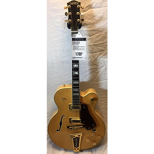 Gretsch Guitars 1979 Country Club 7675 Hollow Body Electric Guitar