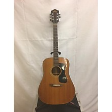 Guild 1979 D-35 Acoustic Guitar