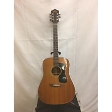 Guild 1979 D-35 Acoustic Guitar