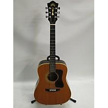 Guild 1979 D-40 Acoustic Guitar