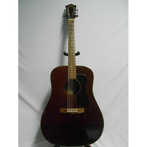 used guild 1979 d25m solid body electric guitar mahogany guitar center. Black Bedroom Furniture Sets. Home Design Ideas