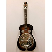 Dobro 1979 D60 Roundneck Resonator Guitar