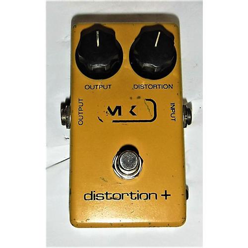 MXR 1979 Distortion + Effect Pedal