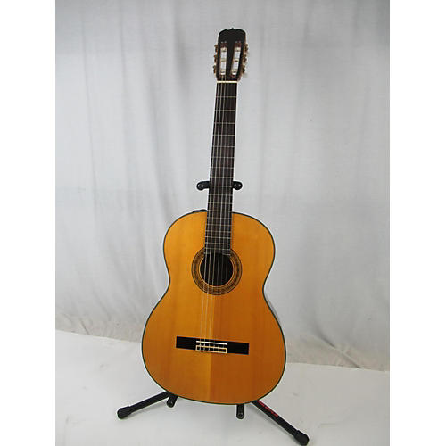 Takamine 1979 EC128 Classical Acoustic Electric Guitar