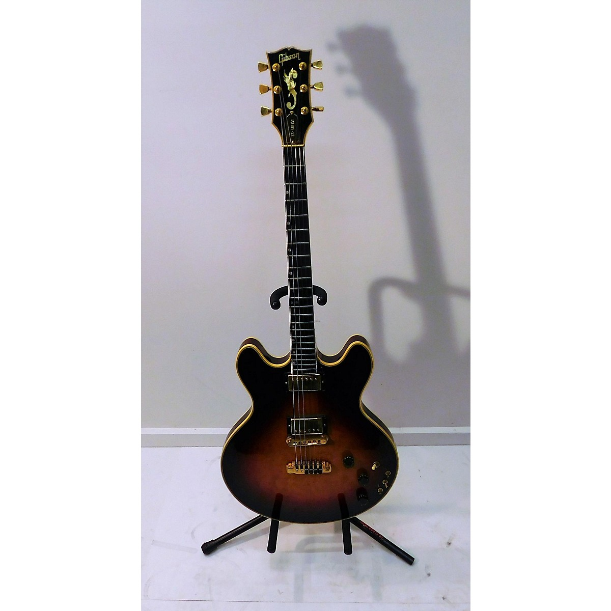 Gibson 1979 ES-Artist Hollow Body Electric Guitar
