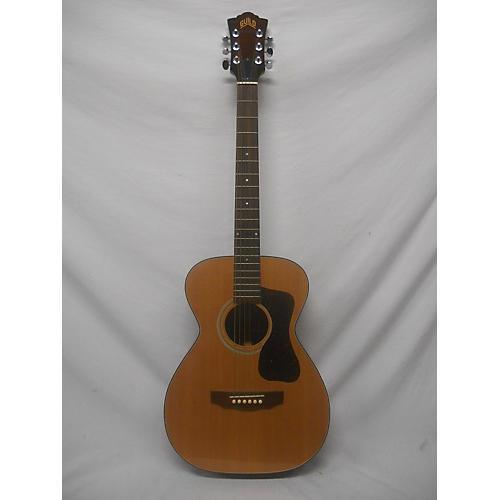 Guild 1979 F20NT Acoustic Guitar