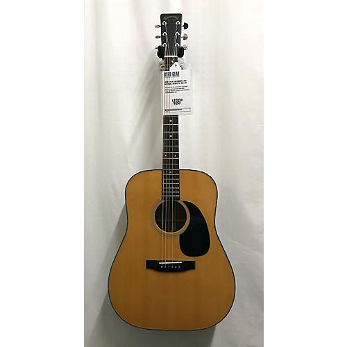 Takamine 1979 F340 Acoustic Guitar