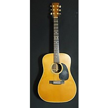 Martin 1979 HD-28 Acoustic Guitar