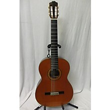 Takamine 1979 Hirade Model Five Classical Acoustic Guitar