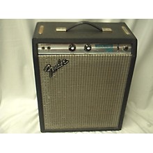 Fender 1979 MUSIC MASTER Tube Bass Combo Amp
