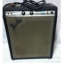 Fender 1979 MUSICMASTER BASS Tube Bass Combo Amp
