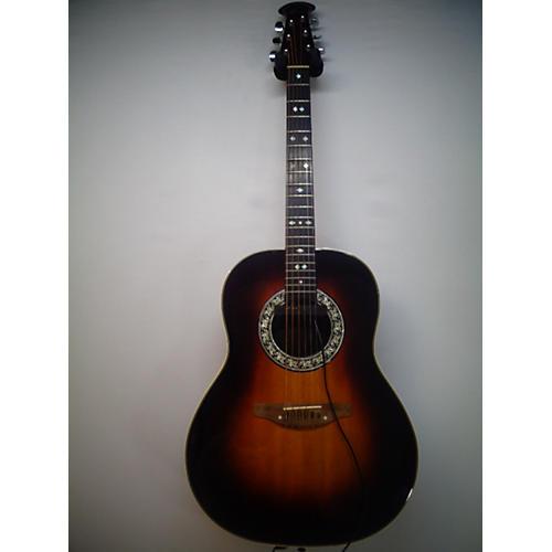 Ovation 1979 Model 1112 Acoustic Guitar
