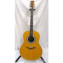 Ovation 1979 Model 1117 Acoustic Guitar