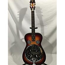 Dobro 1979 Model 60D Square Neck Resonator Guitar