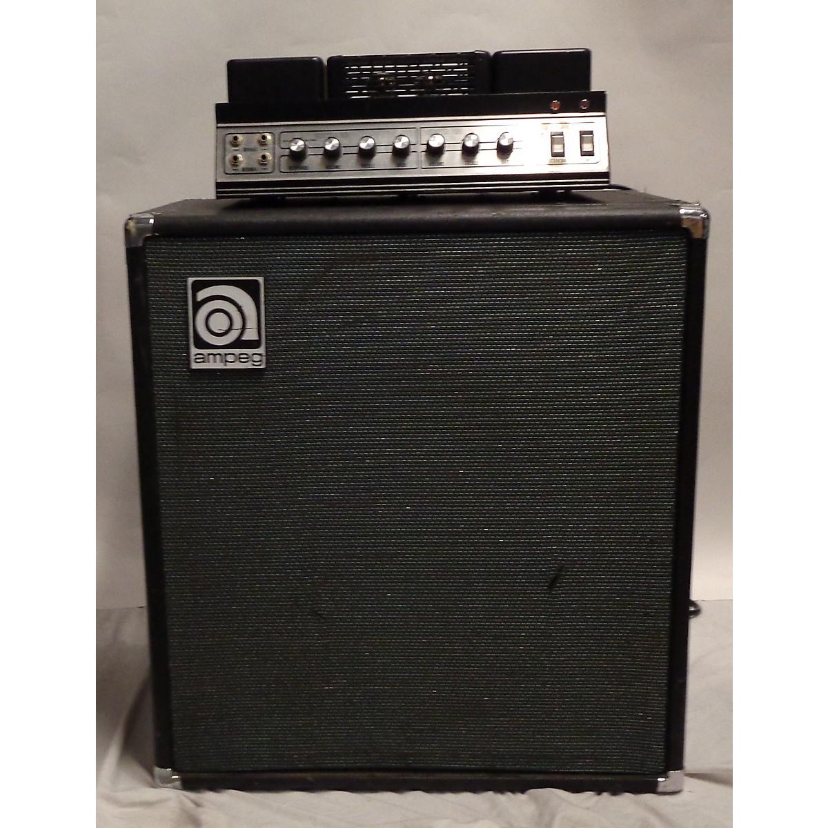 Ampeg 1979 Portaflex B-15S Tube Bass Combo Amp