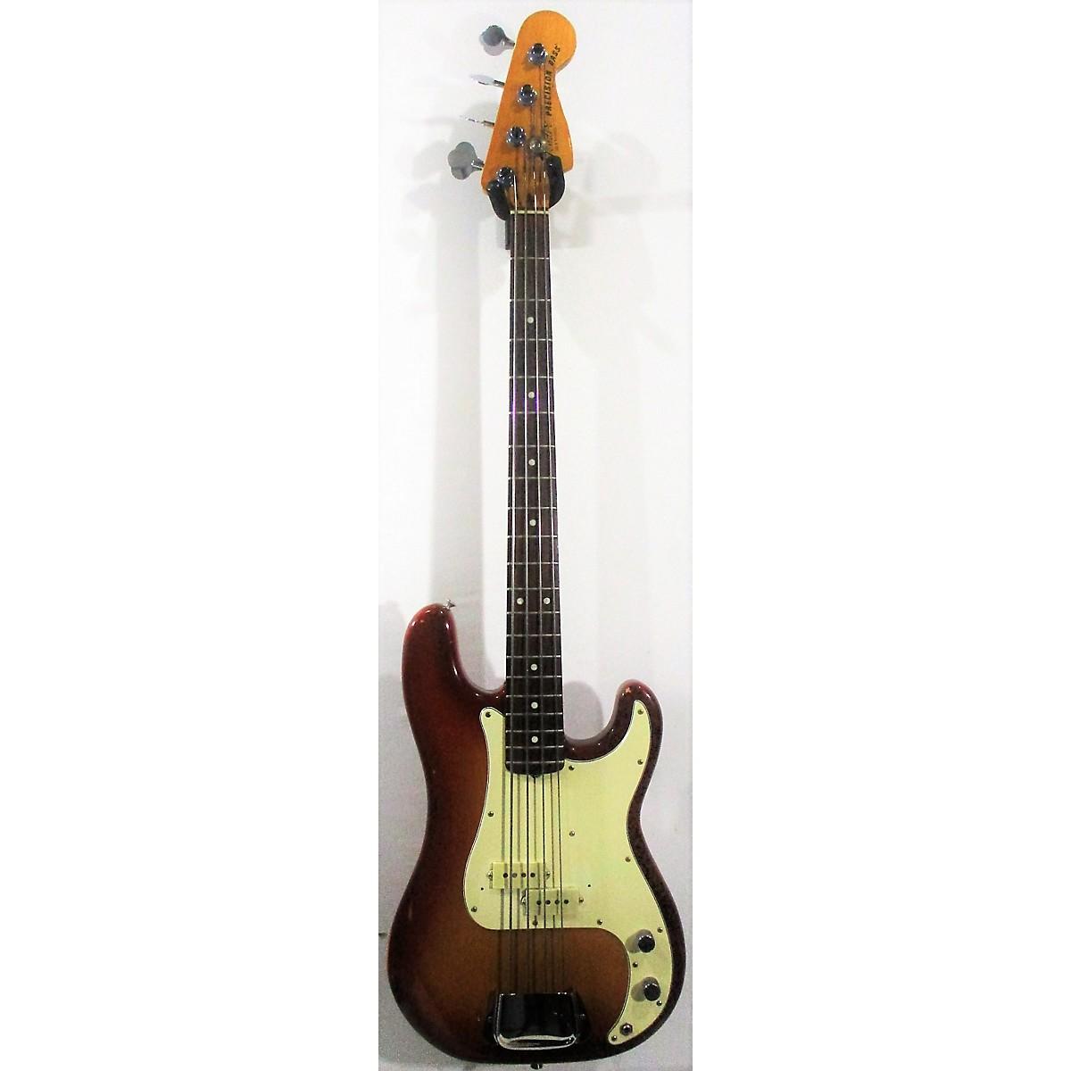 Fender 1979 Precision Bass Electric Bass Guitar