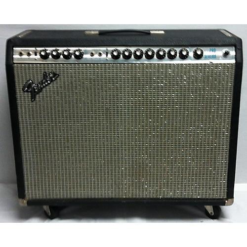 Fender 1979 Pro Reverb Tube Guitar Combo Amp