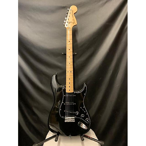 Fender 1979 STRATOCASTER HARDTAIL Solid Body Electric Guitar