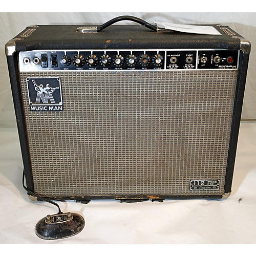 Ernie Ball Music Man 1979 Sixty-Five 112RP Tube Guitar Combo Amp