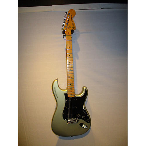 Fender 1979 Strat 25th Anniversary Solid Body Electric Guitar